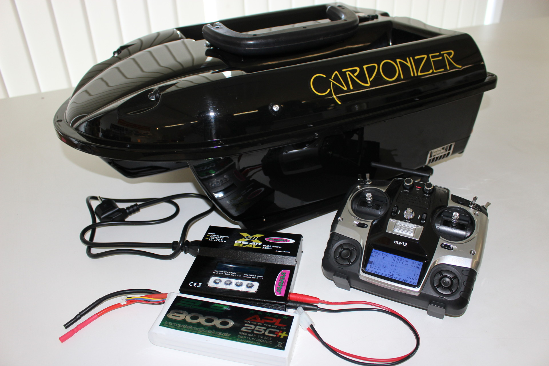 CarponizerLipo